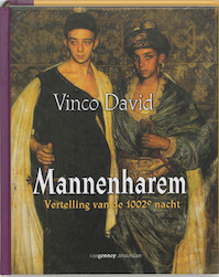 Mannenharem - Vinco David (ISBN 9789055156900)