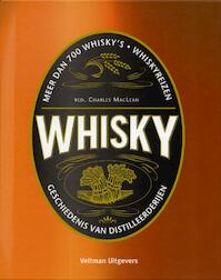 Whisky (ISBN 9789048302628)