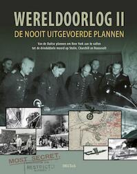 Wereldoorlog II - Micheal Kerrigan (ISBN 9789044732283)