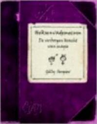 Heksenvademecum - Gilly Sergiev, Aimée Warmerdam (ISBN 9789069636184)