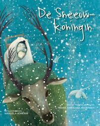 De sneeuwkoningin - Hans Christian Andersen (ISBN 9789059241794)