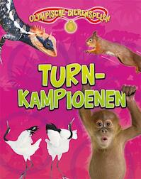 Turn-kampioenen - Isabel Thomas (ISBN 9789462021365)