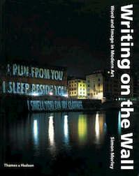 Writing on the Wall - Simon Morley (ISBN 9780500284582)