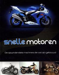 Snelle motoren - Roland Brown (ISBN 9781445497228)