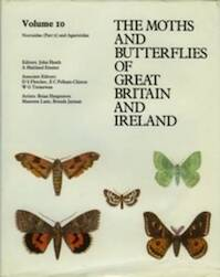 Noctuidae (Cuculliinae to Hypeninae) and Agaristidae - W. G. Tremewan (ISBN 9780946589012)