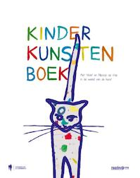 Kinderkunstenboek - Stef Van Bellingen (ISBN 9789089316783)