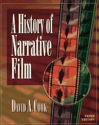 A history of narrative film - David A. Cook (ISBN 9780393968194)
