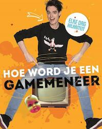 Hoe word je een GameMeneer - GameMeneer, Bien Borren (ISBN 9789400508668)