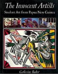 The Innocent Artists - Catherine Baker (ISBN 0713710004)