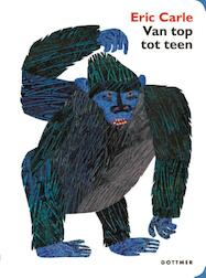 Van top tot teen - Eric Carle (ISBN 9789025767969)