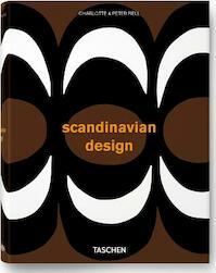 Scandinavian Design - Charlotte Fiell (ISBN 9783836544528)