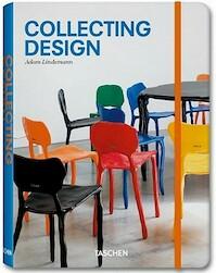Collecting Design - Adam Lindenmann (ISBN 9783836519939)