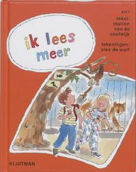 Ik lees meer - Marion van de Coolwijk (ISBN 9789020680126)