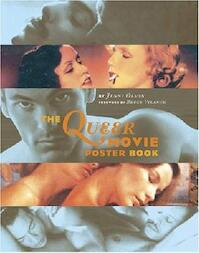 The queer movie poster book - Jenni Olson (ISBN 9780811842617)