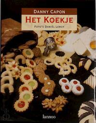 Het koekje - D. Capon (ISBN 9789020932515)