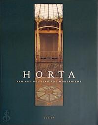 Horta - Françoise Aubry, Jos Vandenbreeden, Irene Smets (ISBN 9789055440856)