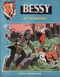 Het zilverspoor - Willy Vandersteen