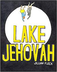 Lake Jehovah - Jillian Fleck (ISBN 9781772620078)