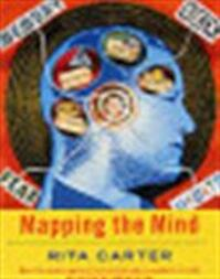 Mapping the mind - Rita Carter, Christopher D. Frith (ISBN 9780753810194)