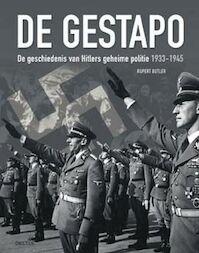 De Gestapo - R. Butler (ISBN 9789044707588)