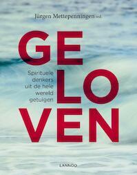 Geloven - Jürgen Mettepenningen (ISBN 9789020936575)