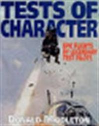 Tests of Character - Don Middleton (ISBN 9781853104817)