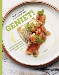 Geniet! - Eric Meir, Wout Bru (ISBN 9789022332993)