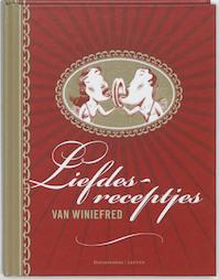 Liefdesreceptjes van Winiefred - W. Killegem, Stefaan Laere (ISBN 9789058264893)