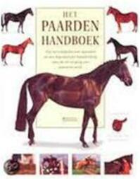 Het paardenhandboek - Judith Draper, Ingrid Buthod-girard, Eveline Deul (ISBN 9789062489619)