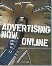Advertising Now! Online - Julius (ed. Wiedemann (ISBN 9783822849569)