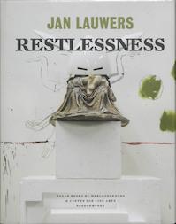 Jan Lauwers restlesness - Jérôme Sans (ISBN 9789061537304)
