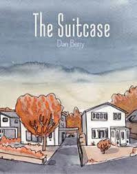 The suitcase - Dan Berry (ISBN 9781906653583)