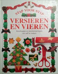 Versieren en vieren - (ISBN 9789076694146)