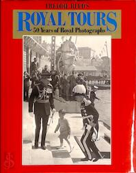 Freddie Reed's Royal Tours - Freddie Reed (ISBN 9780715393895)