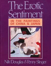 Erotic Sentiment: In the Paintings - Nik Douglas, Penny Slinger (ISBN 9780892814954)