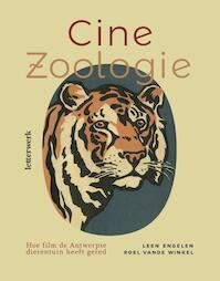 Cinema Zoologie - Leen Engelen, Roel Vande Winkel (ISBN 9789082571271)