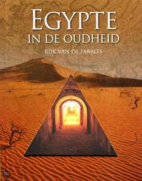 Egypte in de oudheid - Unknown (ISBN 9781445499666)