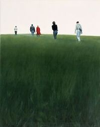 Tim Eitel - Terrain - Tim Eitel, Markus Stegmann, Martin Schick, Kunstverein Schaffhausen, Centre Rhénan D'Art Contemporain Alsace, Galerie Der Stadt Backnang (ISBN 9783935567183)