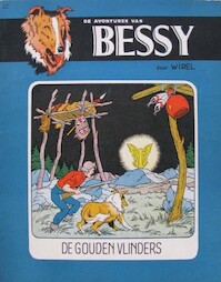 De gouden vlinders - Willy Vandersteen