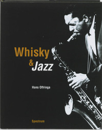 Whisky & Jazz - Hans Offringa (ISBN 9789047505549)