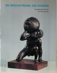 Die Beschwörung des Kosmos - Gottlieb Leinz, Horst Bredekamp, Wilhelm-Lehmbruck-Museum Der Stadt Duisburg, Stadtsparkasse Duisburg (ISBN 9783892790464)