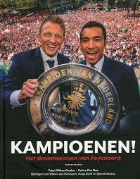 Kampioenen - Mikos Gouka (ISBN 9789491637117)