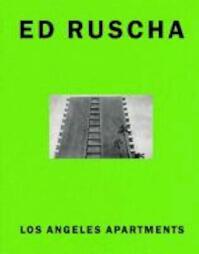 Ed Ruscha - (ISBN 9783869305967)