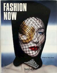 Fashion Now - Terry Jones (ISBN 9783836536141)