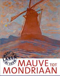 Mauve tot mondriaan - Emke Raassen-Kruimel, Caroline Roodenburg-Schadd (ISBN 9789068686418)