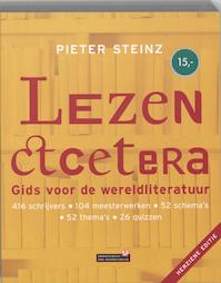 Lezen &cetera - Pieter Steinz (ISBN 9789044606041)