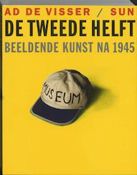 De tweede helft - A. de Visser (ISBN 9789061686149)