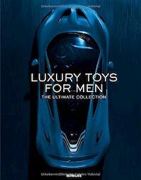 Luxury Toys for Men (ISBN 9783832798277)