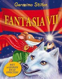 Fantasia zeven - Geronimo Stilton, Elisabetta Dami (ISBN 9789085922025)