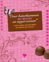 Over boterhammen met mosterd en negerzoenen - B. Goyens (ISBN 9789020971255)